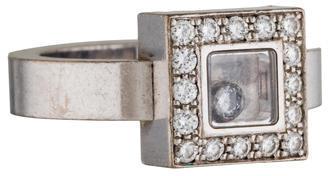 ChopardChopard 18K Happy Diamonds Ring