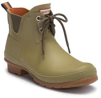 Hunter Sissinghurst Pull-On Boot