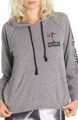 Women's Billabong Wild Sea Hoodie $64.95 thestylecure.com