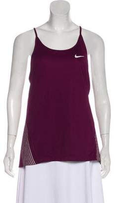 Nike Scoop Neck Sleeveless Top w/ Tags