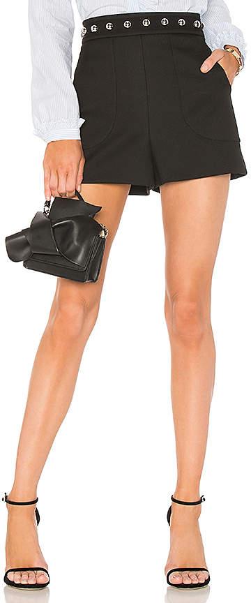 Studded Short
