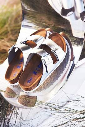 Birkenstock Arizona Metallic Sandal