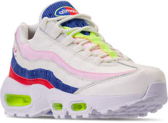 Nike Women's 95 Special Edition Casual Shoes