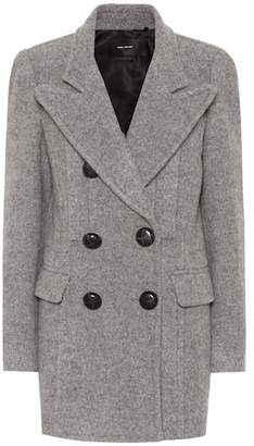 Isabel Marant Elea double-breasted wool coat