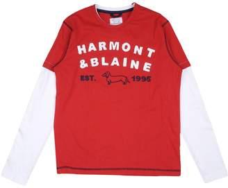 Harmont & Blaine T-shirts - Item 37992135FC