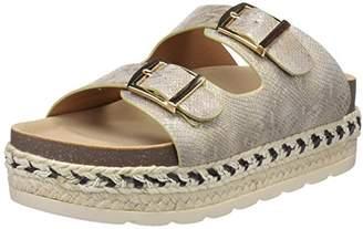 Refresh Women's 64396 Open Toe Sandals