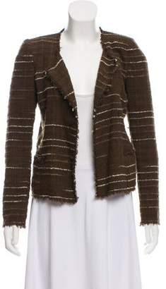 Etoile Isabel Marant Lightweight Knit Jacket