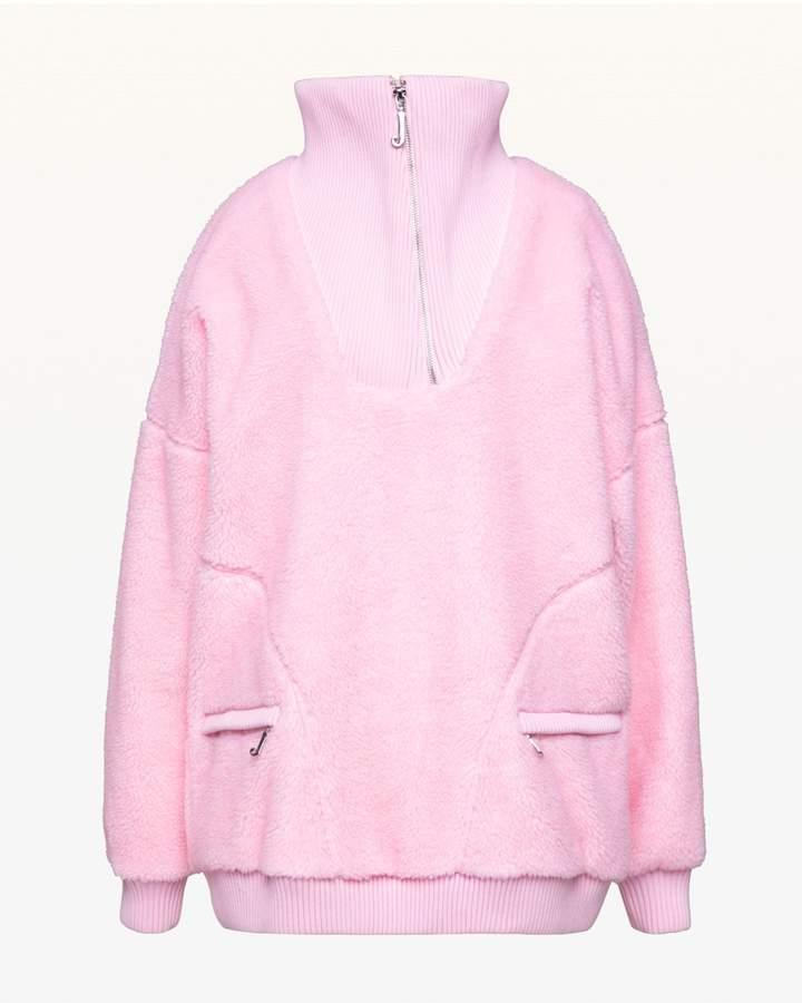 Buy Sherpa Half Zip Pullover!