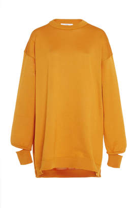 Tibi Oversized Tunic Sweater