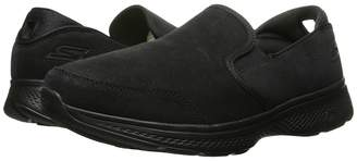Skechers Performance Go Walk 4 - Deliver Men's Slip on Shoes
