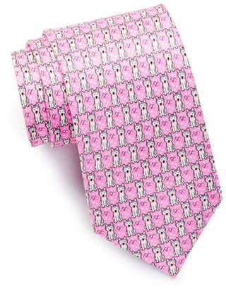 TailorByrd Huskies Silk Tie $19.97 thestylecure.com