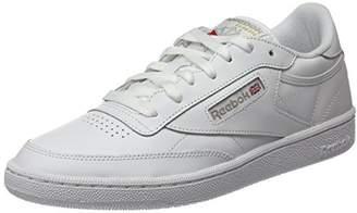9ed28a2c459 Reebok Women s Club C 85 Gymnastics Shoes