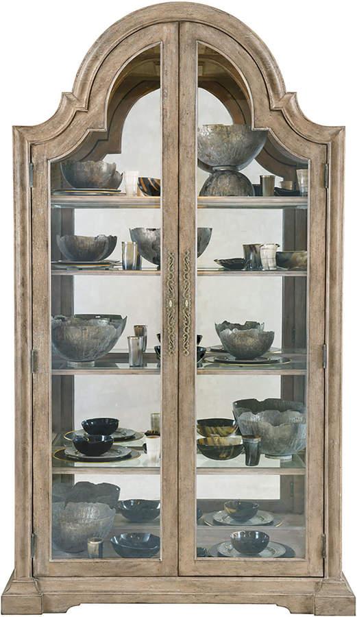 BernhardtBernhardt Ventura Display Cabinet