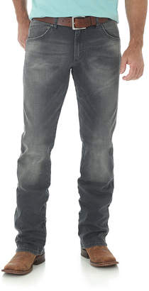 Wrangler Retro Slim Straight Leg Jeans
