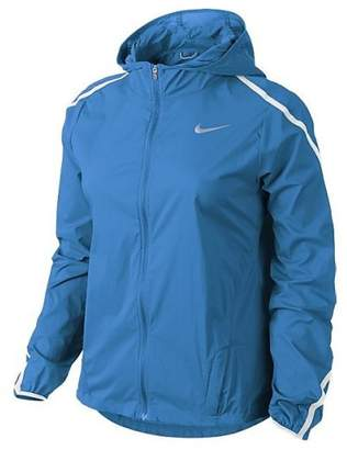SPORTS AUTHORITY ナイキ/レディス/AS IMPOSSIBLY LIGHT JKT HOODED