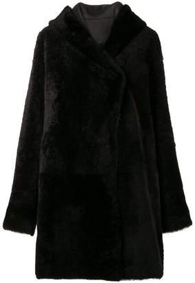 Sylvie Schimmel Cortina coat
