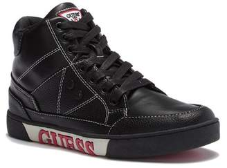 GUESS Annex High Top Sneaker