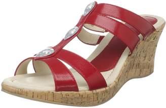 David Tate Women's Jewel Sandal