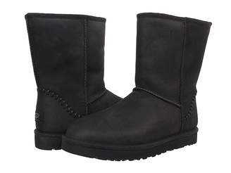 ... UGG Classic Short Deco Men's Pull-on Boots