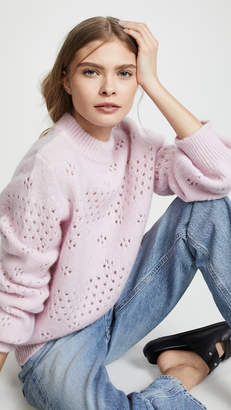 Anine Bing Candice Sweater