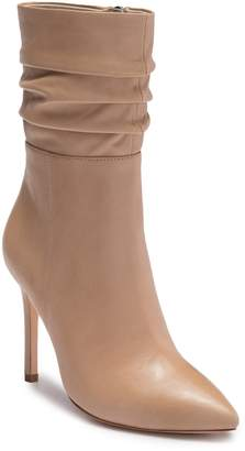 Halston Pointed Toe Boot