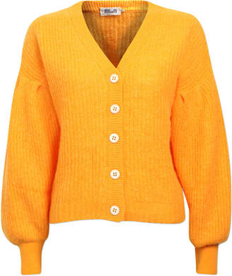 Baum und Pferdgarten Celine Front-Button Knit Cardigan