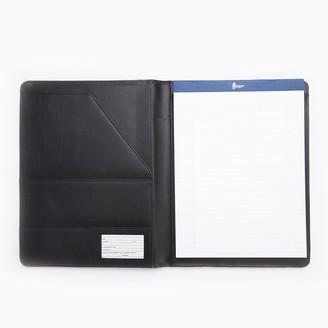 Royce Leather Legal Padfolio