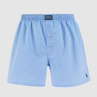 Polo Ralph Lauren Oxford Poplin Boxer Shorts