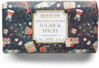 9.17oz Sugar & Spices Soap Bar