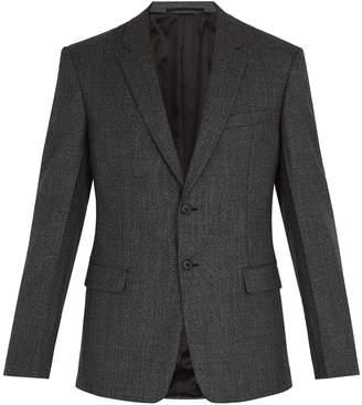 Prada Two-button wool suit jacket