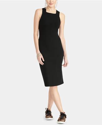 c16cdc3790a4b Rachel Roy Strappy-Back Sweater Dress