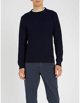 SLOWEAR Zanone wool-blend jumper