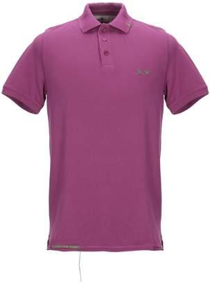 Project E Polo shirts