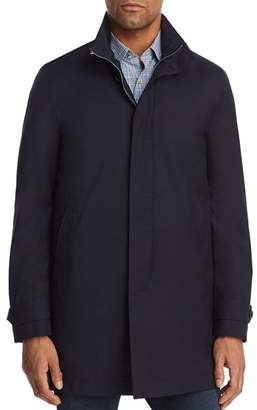 Paul Smith 3-in-1 Raincoat with Removable Vest