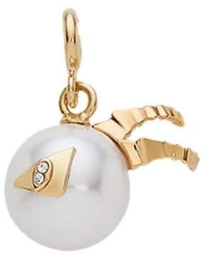 Fendi Capricorn pendant