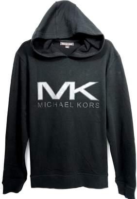 Michael Kors USA Mens Logo Hoodie (M)