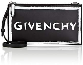 Givenchy Women's Leather Crossbody Pouch