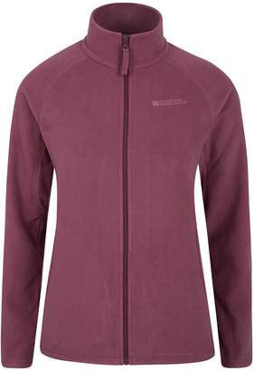 Warehouse Mountain Stylish Raso Womens Fleece – Ladies Warm Jacket