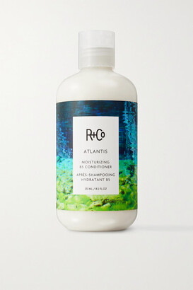 R+Co RCo - Atlantis Moisturizing Conditioner, 241ml - Colorless $28 thestylecure.com