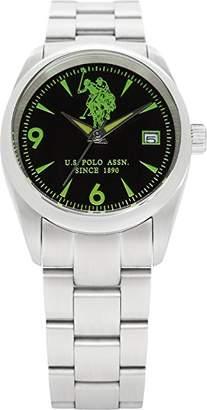 U.S. Polo Assn. US Polo Association Men's Watch USP4054GR