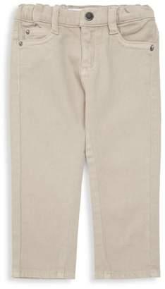 DL1961 Premium Denim Baby Boy's Toby Super Skinny Jeans