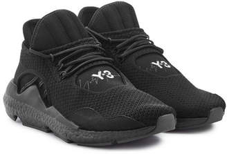 Y-3 Saikou Sneakers with Mesh
