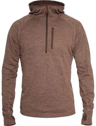 Rojk Superwear ROJK Superwear Mounter Fleece Jacket - Men's