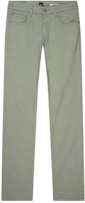 BOSS ORANGE Slim-Fit Jeans