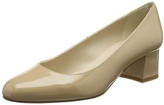 LK Bennett Women's Maisy Closed Toe Heels