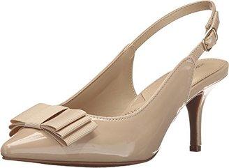 Adrienne Vittadini Footwear Women's Siyan Dress Pump $35.99 thestylecure.com