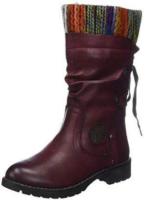 Jana Women's 8-8-26438-21 Ankle Boots