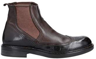 KINGSTON Ankle boots