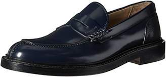 Fulton George Brown Men's Penny Loafer