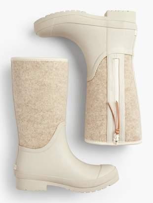 Talbots Sperry® Walker Wind Rainboots